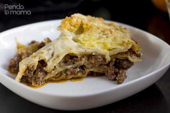 served, as pie slice